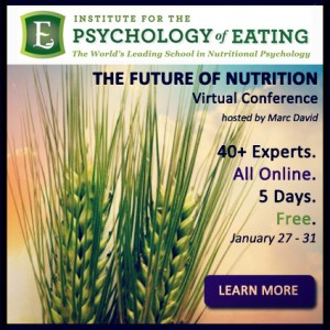 Future of Nutrition conference